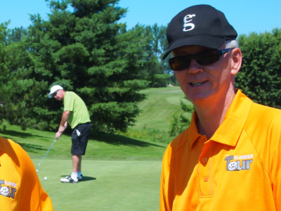 Styme wins the 2018 B-Division Match-Play Championship