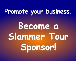 Sponsor The Slammer Tour