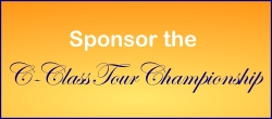 The C-Class Tour Championship
