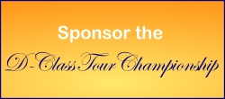 The Ladies B Tour Championship
