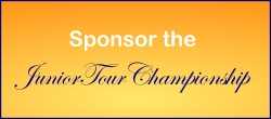 The Junior Tour Championship